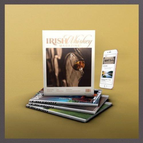 Irish Whiskey Magazine - Premium