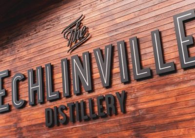 The Echlinville Distillery to invest over £9million in expansion scheme