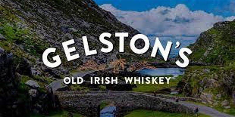 Gelston's Whiskey Tasting