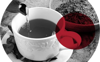 Tea, shrubs or old Irish whiskey?