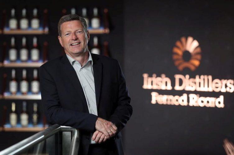 Impressive growth at Irish Distillers Pernod Ricard
