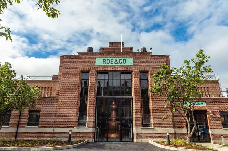 Roe & Co Distillery to open its doors on June 21st