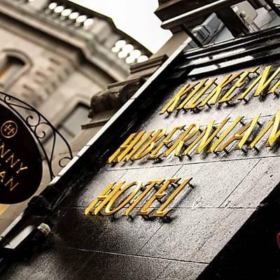 Hibernian Bar