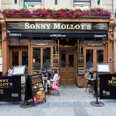 Sonny Molloys