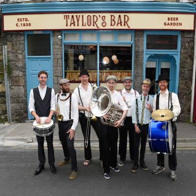 Taylor's Bar