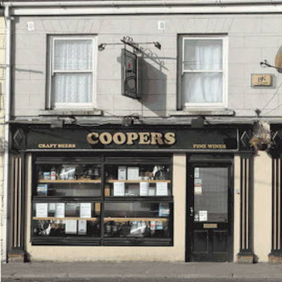 Coopers Off Licence