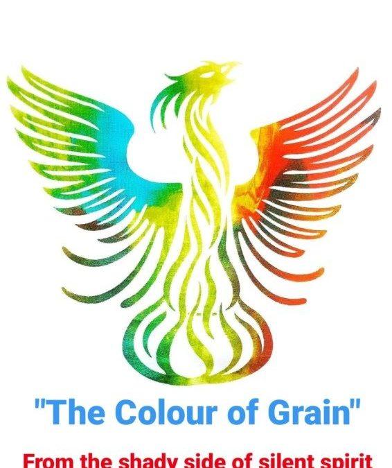 The Colour Of Grain