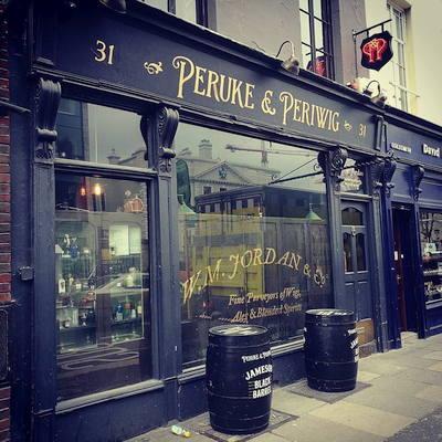 Peruke & Periwig