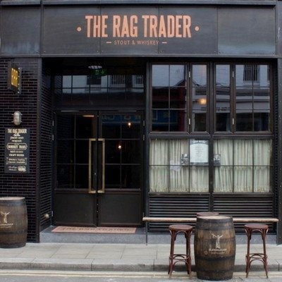 The Rag Trader