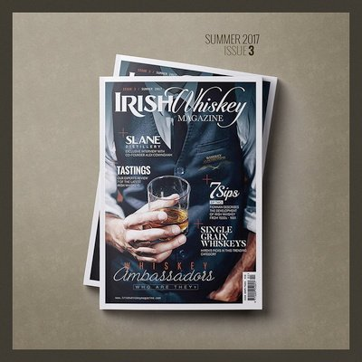 Irish Whiskey Magazine - Issue 3