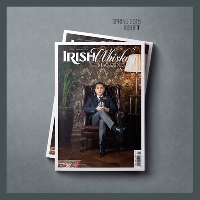 Irish Whiskey Magazine - Issue 7