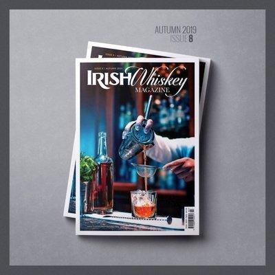 Irish Whiskey Magazine - Issue 8