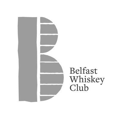 Belfast Whiskey Club Logo small