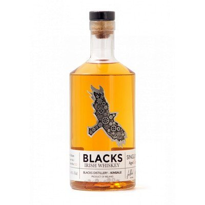 Tastings – Issue 9 – Blacks 12yo Single Malt