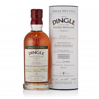 Tastings – Issue 7 – Dingle Single Pot Still Batch 2