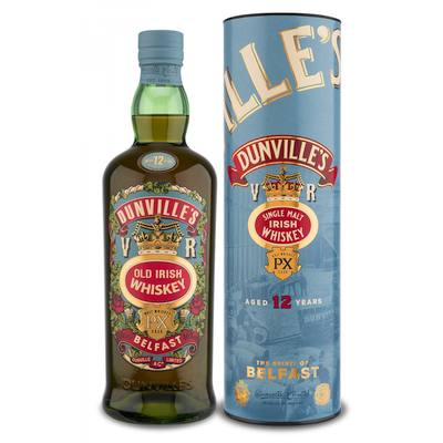 Tastings – Issue 9 – Dunvilles PX 12 Year Old Cask Strength