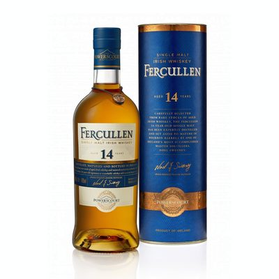 Tastings – Issue 7 – Fercullen 14 Year Old Single Malt