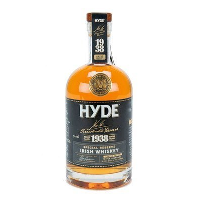 Tastings – Issue 7 – HYDE No6 1938
