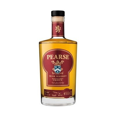 Tastings – Issue 3 – Pearse Distillers Choice