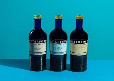 Waterford Distillery unveils its single farm origin series
