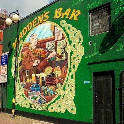 Madden's