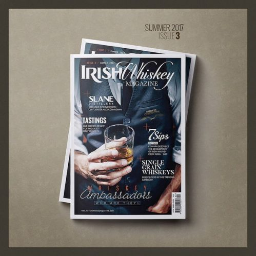 Irish Whiskey Magazine - Issue 3