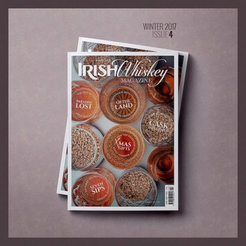 Irish Whiskey Magazine - Issue 4