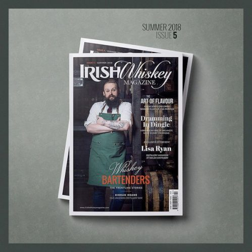Irish Whiskey Magazine - Issue 5