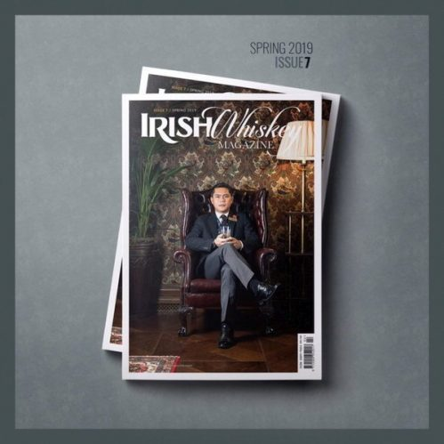 Irish Whiskey Magazine - Issue 7
