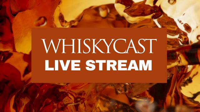 WhiskyCast Happy Hour Webcast