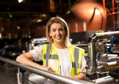 Katherine Condon is appointed Distiller at Midleton Distillery