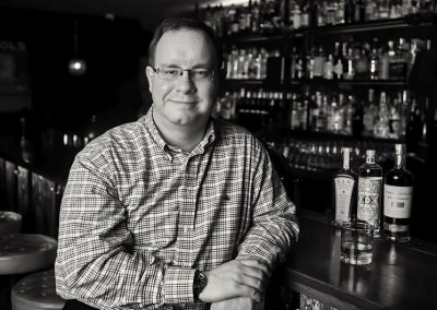 Connacht Whiskey appoints Killian O'Sullivan as Commercial Director