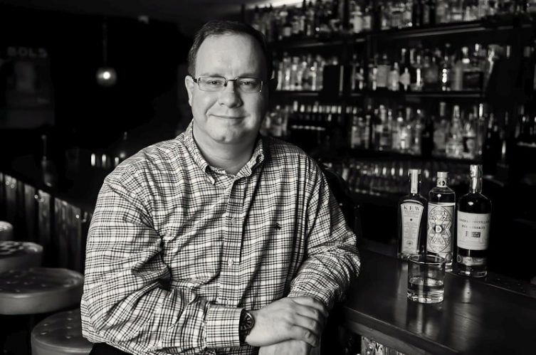 Irish Whiskey Magazine - Connacht Whiskey Company appoints Killian O'Sullivan