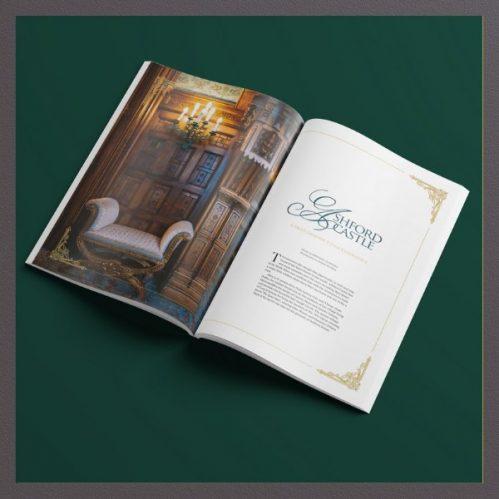 Irish Whiskey Magazine - Features