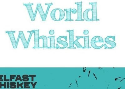 Introduction to World Whiskies