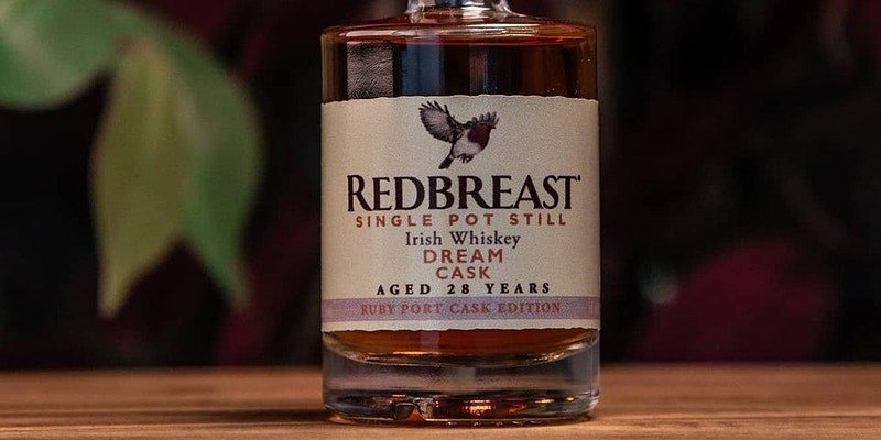 Redbreast Dreamcasks and Friends