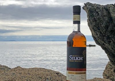 Sliabh Liag's first cask strength release proves a hit with Irish whiskey fans