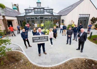 New Drumshanbo visitor experience boosts Irish whiskey tourism