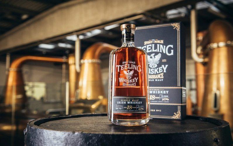 Win the Second Bottling of the Teeling Renaissance Single Malt Series
