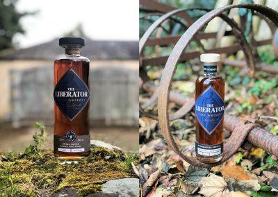 Two Irish whiskey releases from Wayward Irish Spirits