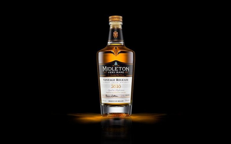 Midleton Very Rare Vintage Release 2020