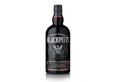 Teeling Whiskey unveils Blackpitts - a Peated Single Malt
