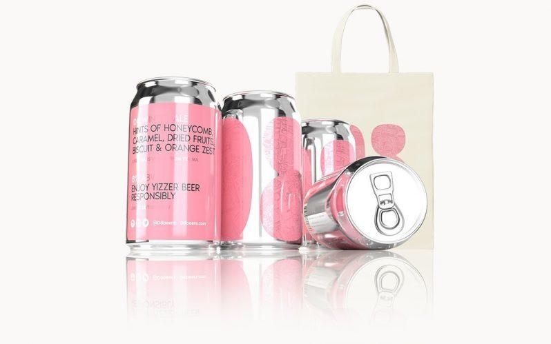 D8 Beers charity release