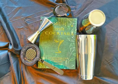 Craft Cocktails - An exceptional concoction
