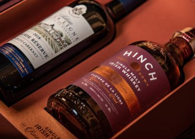 New distillery, Hinch, releases rare exclusive 18-year-old Single Malt Irish whiskey