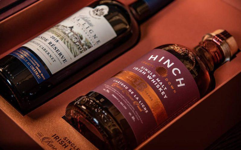 Irish Whiskey Magazine - The home of Irish Whiskey - Hinch Single Malt Irish whiskey