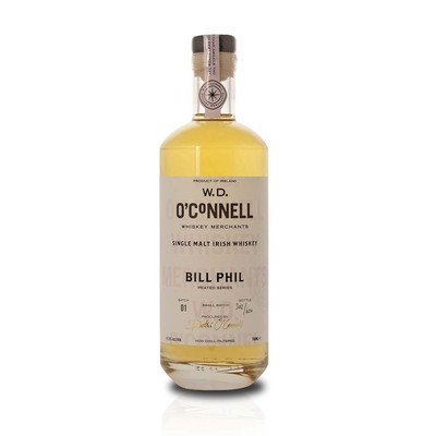 Irish Whiskey Magazine - Bill Phil Batch 1