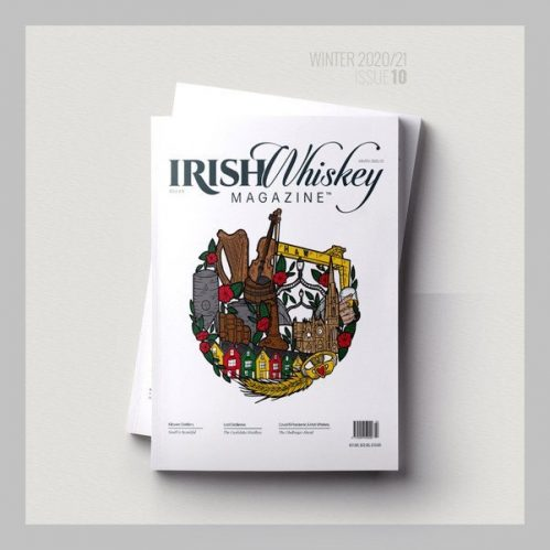 Irish Whiskey Magazine - Issue 9