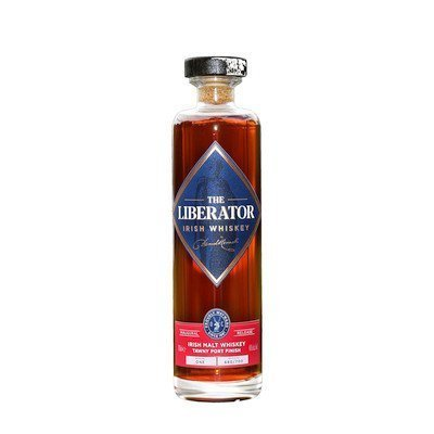 Irish Whiskey Magazine - LIberator