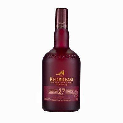 Irish Whiskey Magazine - Redbreast 27